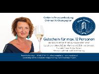 Geführte Privatverkostungen Cremant & Champagner mit Roswitha Steininger von Mon Plasir e.U