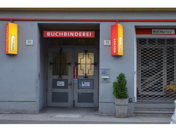 ATZ - Buchplus