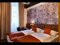 Komfortable Zimmer & Suiten