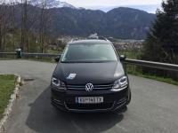 VW Sharan KU 140TX