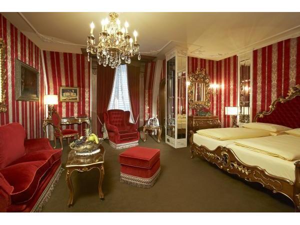 Quot Hotel Palais Porcia 4 Stern Quot Quot 9020 Klagenfurt Quot Quot Hotel
