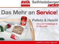 Seifriedsberger GmbH & Co KG