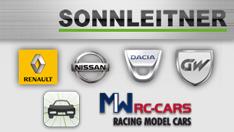 Autohaus Sonnleitner GmbH & Co KG - Renault-Dacia