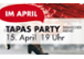 Tapas Party - Spanischer Abend