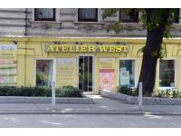 ATELIER WEST Raumausstattungsgesellschaft m.b.H.