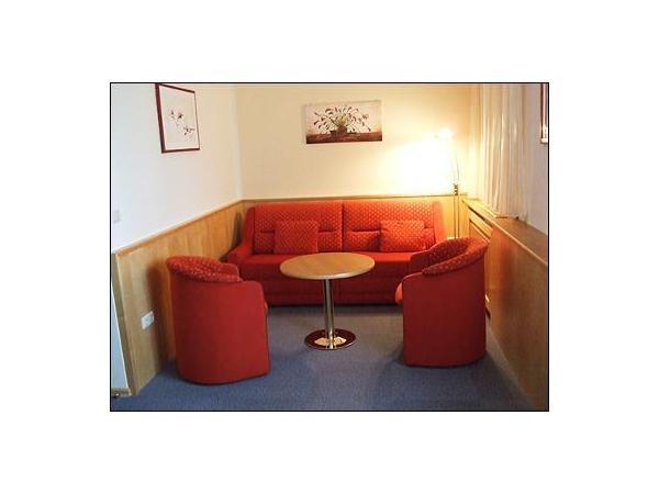 Vorschau - Fleger Appartements 50m² - Zusatzbett Sofa