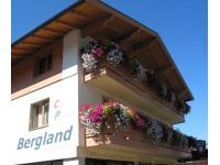 Haus Bergland - Ganz einfach Bergland buchen . . .