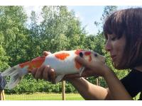....weil wir Fische so sehr lieben!
