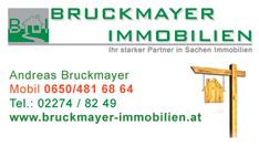 Bruckmayer Immobilien