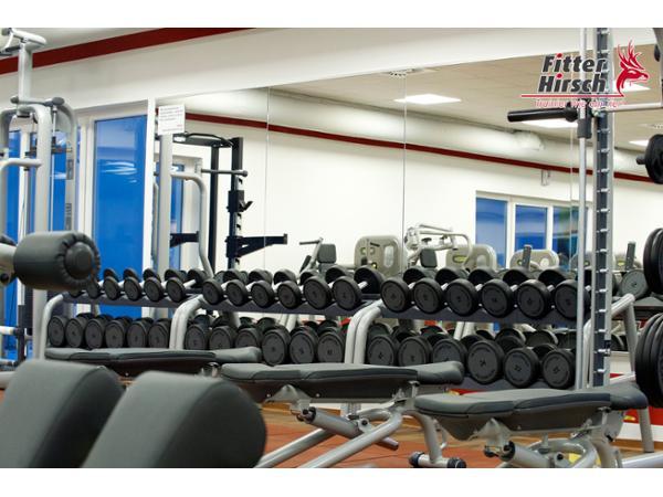 Vorschau - Foto 6 von FITTER HIRSCH - Premium Fitness Sebersdorf