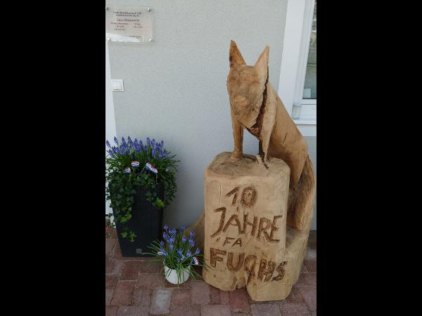 10 Jahre Fuchs Installationen