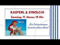 Kasperl & Strolchi