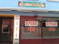 Desperados Bar
