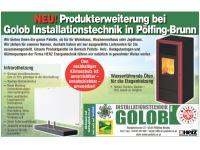 Golob Installationstechnik GmbH
