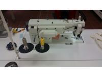 Nähmaschine für diverse Änderungen
