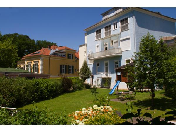 Vorschau - Foto 7 von Hotel Villa Rückert