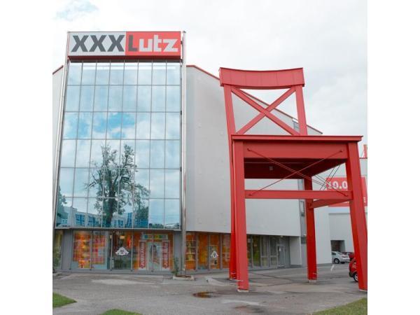 Xxxlutz Wien 21 1210 Wien Einrichtungshaus Herold