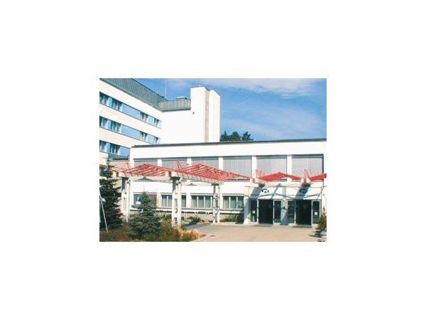 Vorschau - Foto 1 von Pensionsversicherungsanstalt - Sonderkrankenanstalt RZ Hochegg
