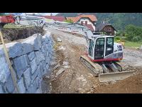Baumaschinenverleih Schachner Steinmauer