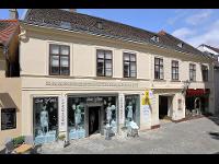 Baden - Geschäftssanierung