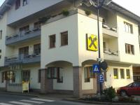 Raiffeisen Bezirksbank Kufstein eGen - Bankstelle Walchsee