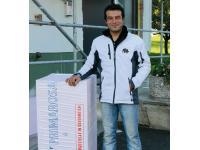 Murat Putz, Murat Sözeyataroglu