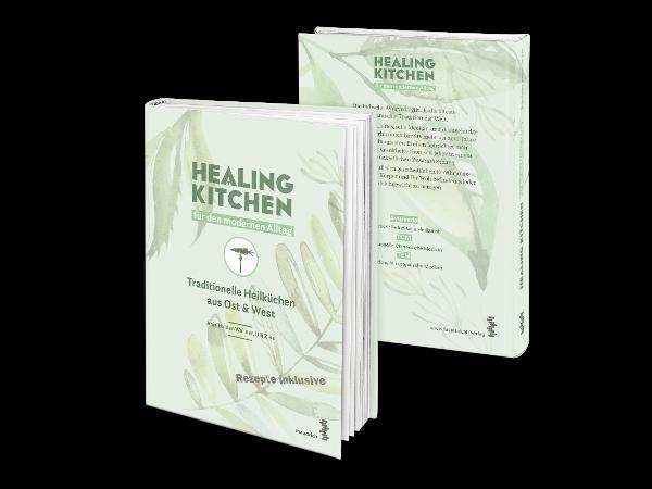 Healing Kitchen