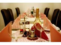 Sie feiern Geburtstag oder ein anderes Familien-, Hochzeit- oder Firmenfest? Wir stehen Ihnen gerne zur Verfügung.