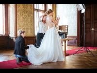 Hochzeit in Schloss Eckartsau