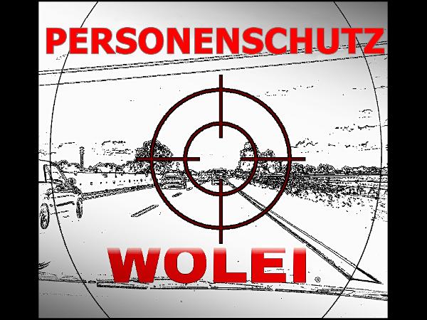 Vorschau - Personenschutz WOLEI