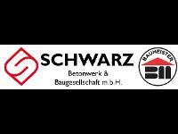 Betonwerk Schwarz Logo