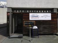 Cafe-Restaurant novum