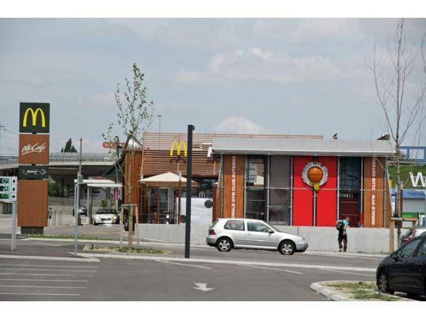 Vorschau - Foto 1 von McDonald's Restaurant - McDrive - McCafe