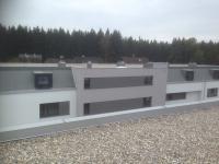 Flachdach Flachgau  - Bayram GmbH