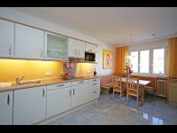 Fleger Appartements 50m² - Küche