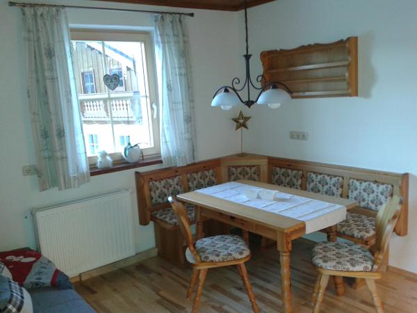 Vorschau - Wohnküche
