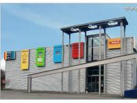 Farbenwelt Graz FarbenhandelsgesmbH