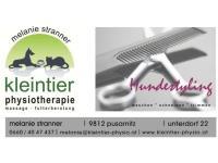Kleintierphysiotherapie & Hundestyling