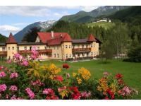 Hotel Waldesruh**** im Sommer