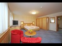 Fleger Appartement 50m² Zimmer