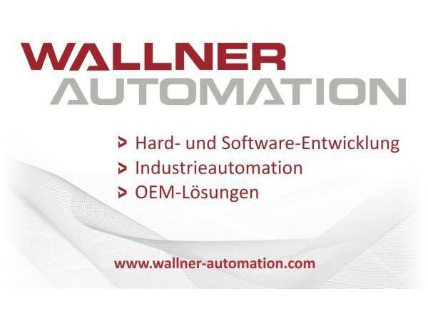 Vorschau - Foto 1 von Wallner Automation GmbH