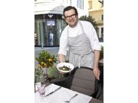"""Küchenchef Christoph Brunnhuber lädt ein zur """"cucina light"""""""