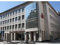 Wiener Neustädter Sparkasse Kundenzentrum Neunkirchner Strasse