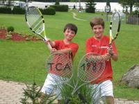 Erfolgreiche Jugendarbeit von TENNIS TOTAL