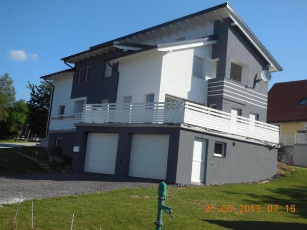 Vorschau - Foto 8 von Zinggl Fassaden- Bau GmbH