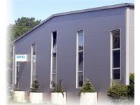 Säckl GmbH Bauschlosserei-Metallbau