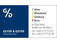 Steuerberatungsgruppe Geyer & Geyer