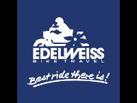 Edelweiss Bike Travel Logo