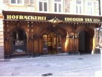 Hofcafe Edegger Tax