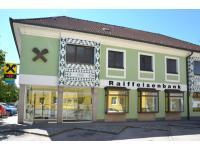 Raiffeisenbank Ybbstal eGen - Bankstelle Neuhofen